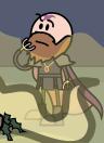 High Priest of Vafthrudnir 2