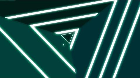 Open Hexagon - Polygonal 3 The Official Triology Level Pack