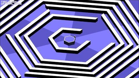 Open Hexagon - Dedication Level Pack Dedication Album