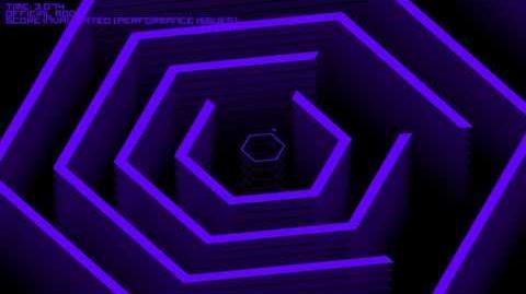 World of Open Hexagon 2.0 - Open hexagon trailer (Download Link)