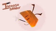 Incense Holder Intro Pose OSO 2