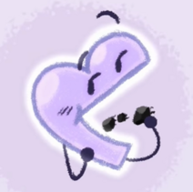 Glowing Heart's pose by Steppie