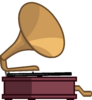 Phonograph Asset