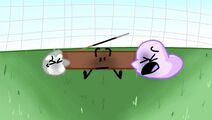 IH Blob and Putty