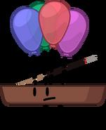 IHballoon