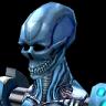 Skelebot-blue