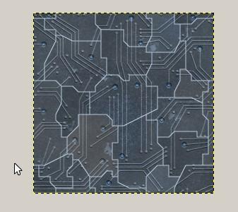 Specular textures-gimp texture preview