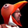 Penguin-red