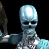 Skelebot-metal