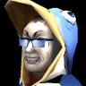 Penguin-blue