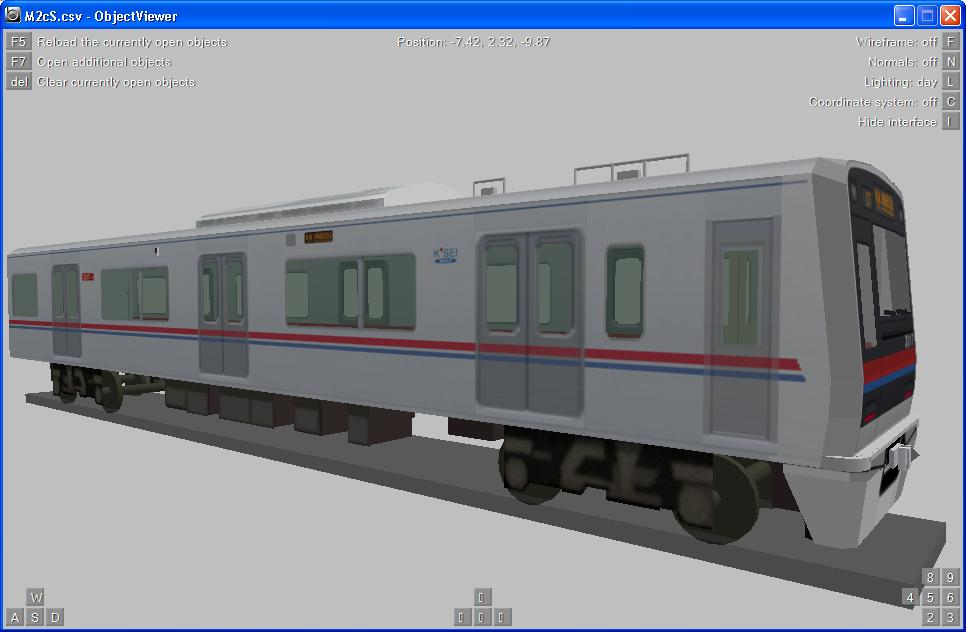 OBTS Trains+Routes For Keisei | OpenBVE Rolling stock Wiki | FANDOM