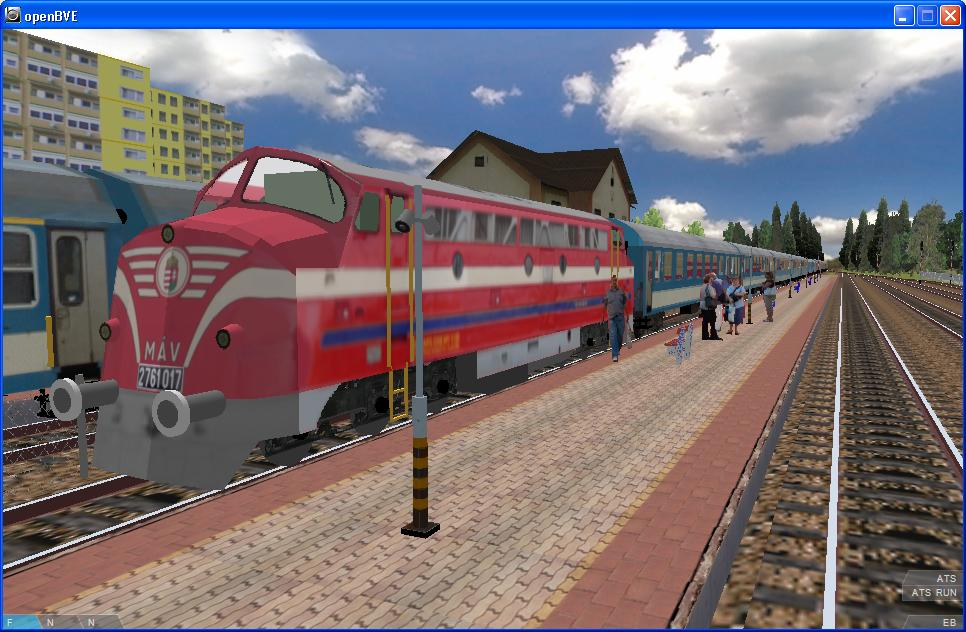 OBTS Trains+Routes For Romania | OpenBVE Rolling stock Wiki | FANDOM