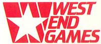Logo West End Games-old