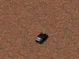 Mobile Radar Jammer