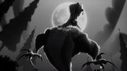Open Season Scared Silly Wailing Wampus Werewolf