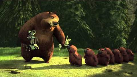 2006 - Open Season - US Trailer
