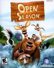 Open-season-video-game-cover