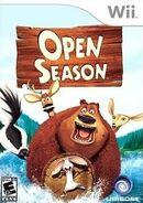 Open Season Wii