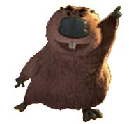 Reily beaver open season john favreau
