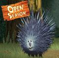 Kevin porcupine.jpg