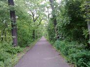 Treptower Park - FEZ