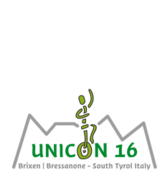 Logo UNICON16
