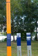 Bild 7 Gedenkstelen Wasserkontrollstelle Hennigsdorf