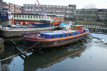 MSO Marine, Dock Road, Brentford