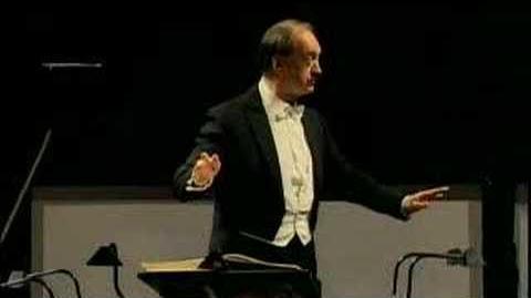Beethoven - Fidelio Overture