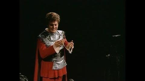 Wolfgang Amadeus Mozart - Die Zauberflöte (Hamburg, 1971)