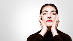 Maria Callas, une remastérisation