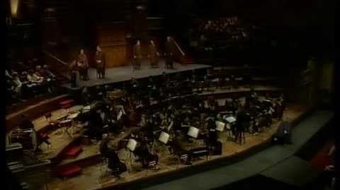 Wolfgang Amadeus Mozart- Die Zauberflöte, Act 2