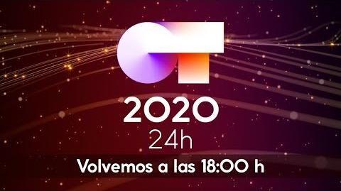 🔴SIGUE EN DIRECTO LA ACADEMIA CanalOT14M OT 2020-2