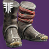 Tangled Web Boots Icon