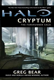 Halo Cryptum Button
