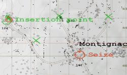 OPF CWC Montignac