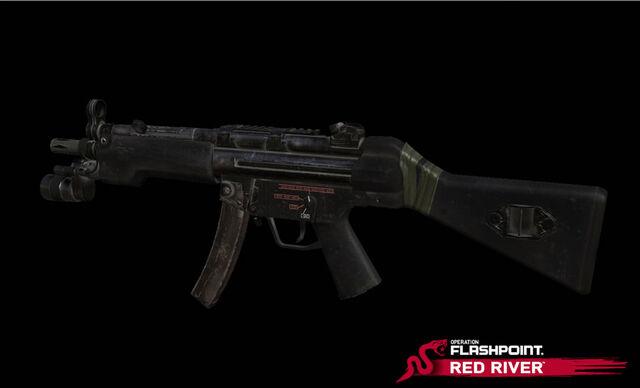 File:MP5A4 render.jpg