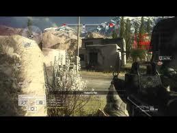 OFRR MP5A4 CQB HUD