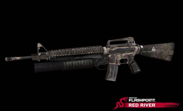 File:M16A4 A render.jpg