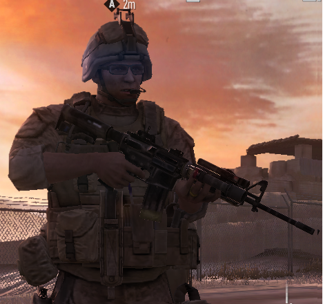 File:SGT. McGee.png
