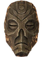 150px-Wooden Mask