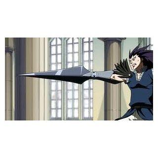 Kinzoku Kinzoku: Sword