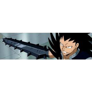 Kinzoku Kinzoku: Chainsaw