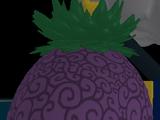 Chop-Chop Devil Fruit