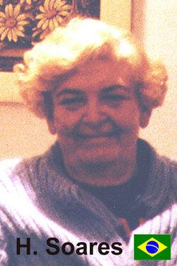 Helia Soares