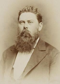 William Sørensen