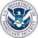 Seal of the Secretary of Homeland Security