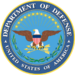 Seal of the Secretary of Defense