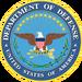 Seal of the Secretary of Defense