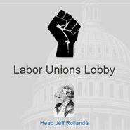 Labor Unions Head